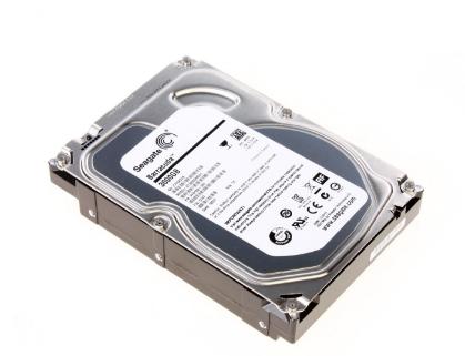 希捷移动硬盘详细教您如何使用希捷和Western Digital图片