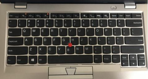 键盘字母变成了数字_笔记本键盘坏了怎么办,详细教您笔记本键盘没用了怎么解决 ...
