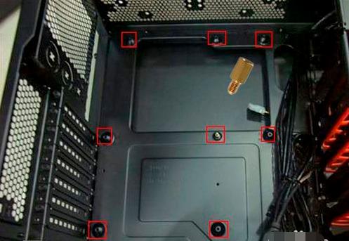 组装电脑都有哪些需要注意的地方?台式机组装步骤