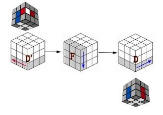 玩魔方的技巧_三阶魔方还原公式,详细教您三阶魔方怎么还原 - 装机吧