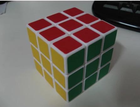 魔方六面还原公式,详细教您怎样把魔方的六面还原
